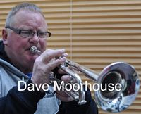 Dave Moorhouse
