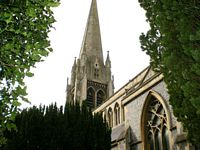 Dorking Church