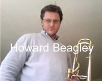 Howard Beagley